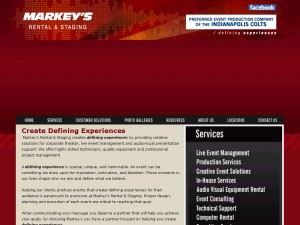 Markey's Rental & Staging