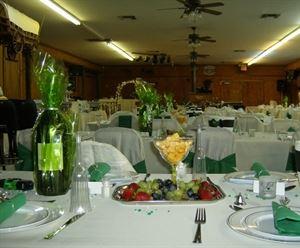 Orlando Party Hall