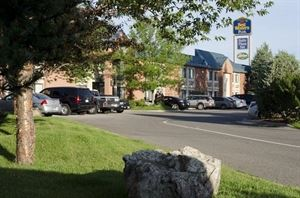 Best Western Plus - Butte Plaza Inn