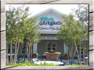 Gilligan's Restaurant - Mount Pleasant