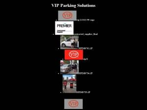 VIP Parking Solutions - Tucson
