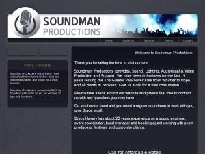 Soundman Productions