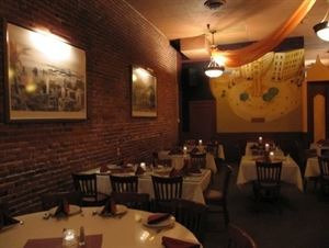 Al-Amir Lebanese Restaurant