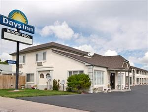 Days Inn Kimball