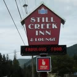 The Still Creek Inn and Lounge
