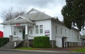 Milwaukie Community Club Center