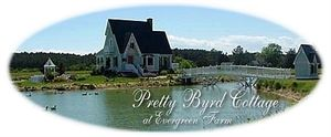 Pretty Byrd Cottage