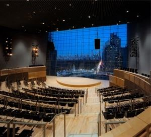 Jazz At Lincoln Center