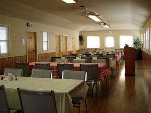Gladstone Community Club