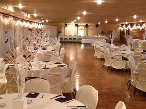 Bar-B-Q Acres Banquet And Catering