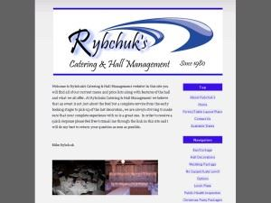 Rybchuk's Mobile Catering & Event Services