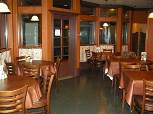 Cimona Café