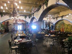 La Huasteca Restaurant