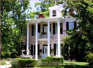 The Pink Dolphin Bed & Breakfast