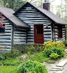 Cottages At Fayette Springs