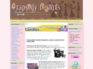 Wrapsody Designs