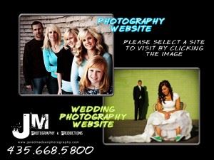 Jared Madsen Photography & Productions