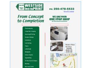 Westside Instaprint