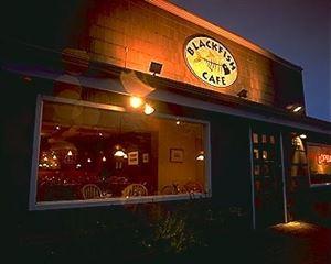 The Blackfish Café