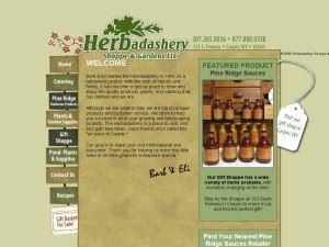 Herbadashery
