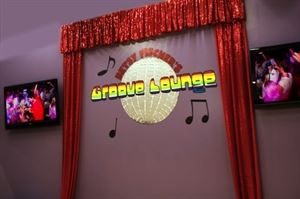 Betsy Fischer's Groove Lounge