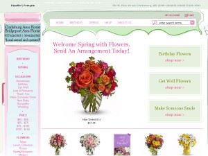 Bridgeport Area Florist