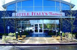 Little Italys Trattoria - Downtown