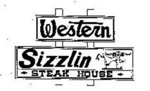 WesterN Sizzlin Corporation