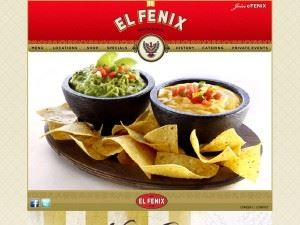 The El Fenix Restaurant