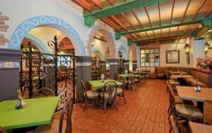 The El Fenix Restaurant-Skillman-Audelia