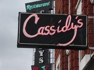 Cassidy's Restaurant