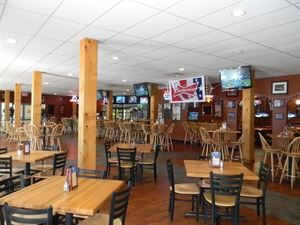 Stockhouse Restaurant & Sports Pub