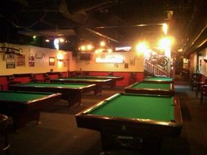 Jake's Billiards and Bar