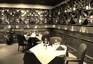 J Durham Upscale Lounge