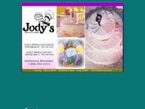 Jody's Bakery & Caterie