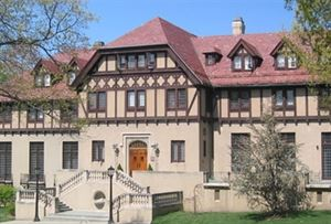 Vassar College Alumnae House