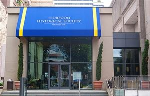 Oregon Historical Society
