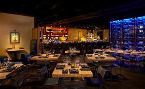 Kenichi Restaurants