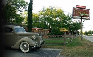 Shady Grove Restaurant