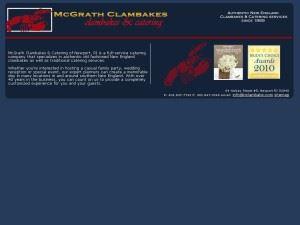 McGrath Clambakes Inc