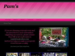 Pam's Party Rental & Event Planning