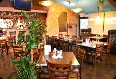 BOZZINIS Restaurant