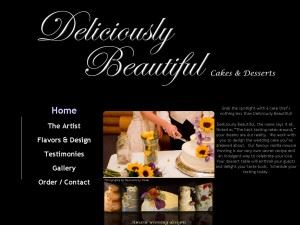Deliciously Beautiful Custom Cakes and Desserts Belgrade