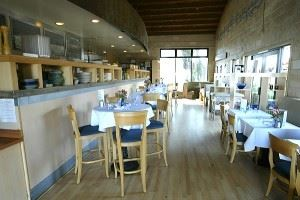 Beach Grass Café