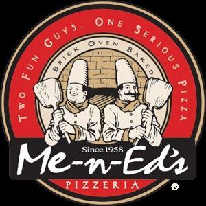 Me N Ed's Pizzeria