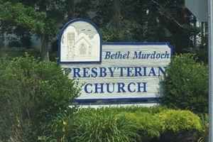 Bethel Murdoch Presbyterian Church