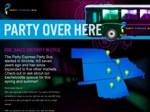 The Party Express Bus LLC