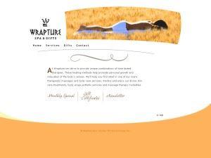 Wrapture Spa