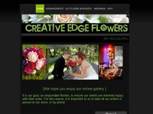 Creative Edge Flowers