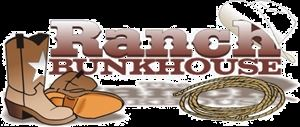 Ranch Bunkhouse